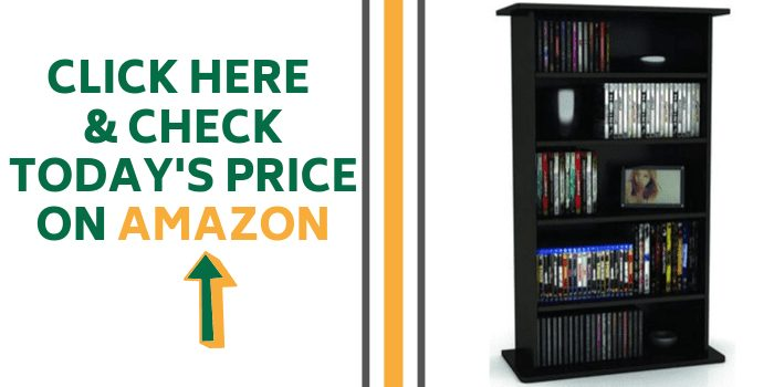Atlantic Drawbridge Media Storage amazon