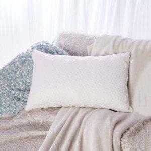 Sweetnight Pillows for Sleeping-Shredded Gel
