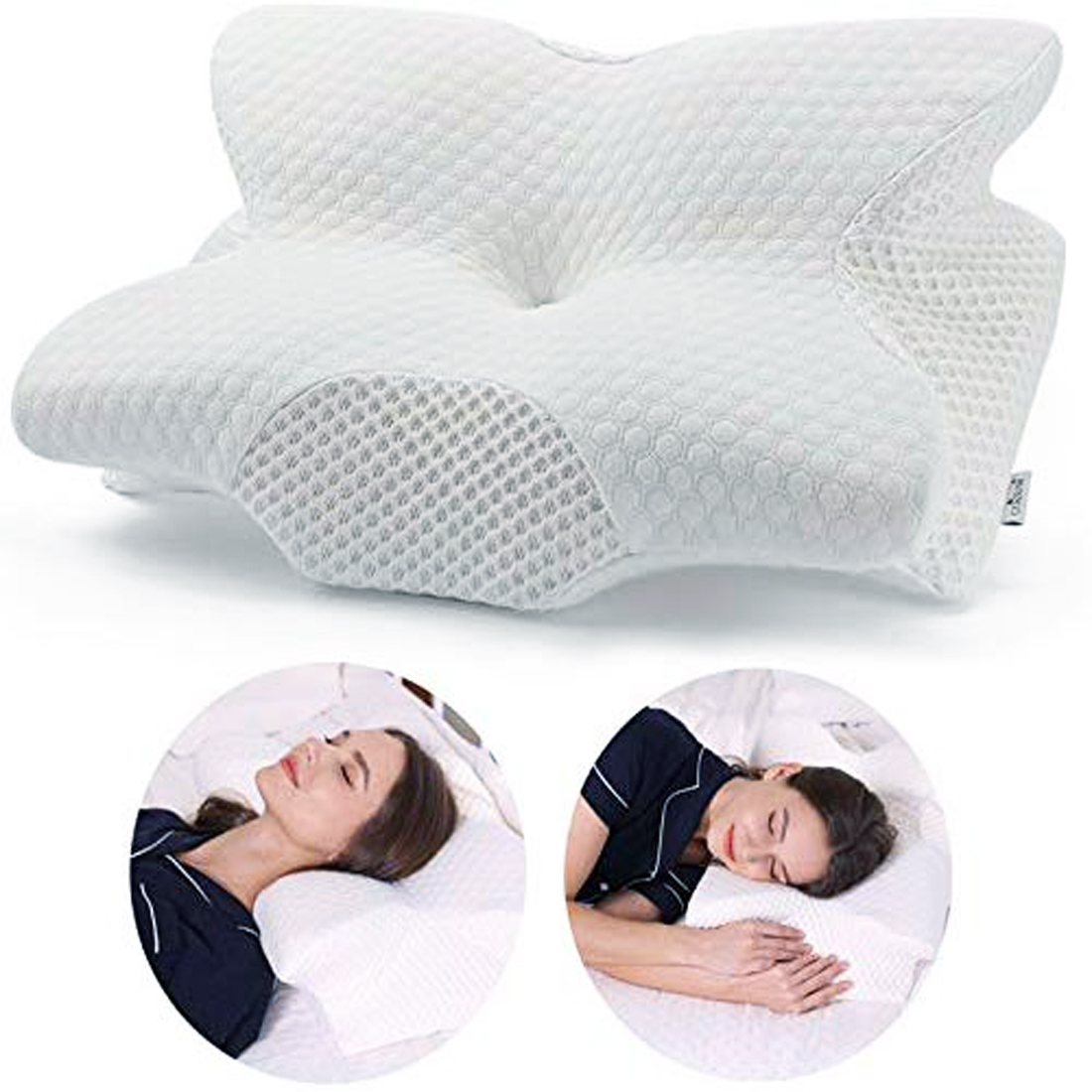best pillow for neck and shoulder pain coisum