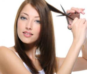 how to haircut at home
