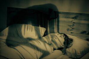 avoid sleep paralysis